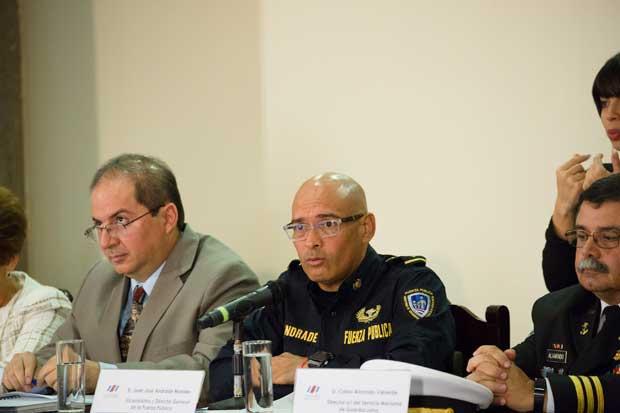 Gobierno pide a diputados aprobar proyecto de personas jurídicas
