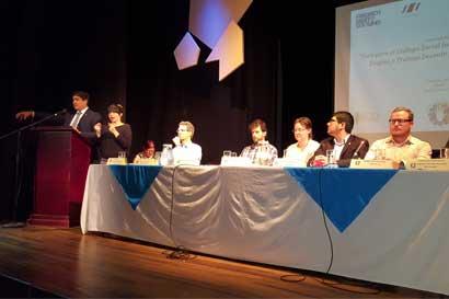 Crean nuevo foro para diálogo inclusivo sobre empleo para jóvenes