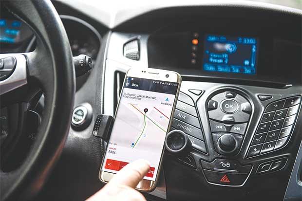 Uber es la aplicación de transporte más popular en 108 países