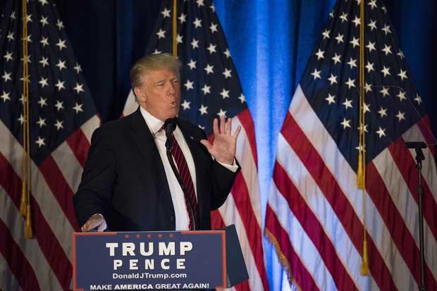 Trump propone plan de deportación similar al de Obama