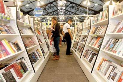 Feria del Libro reunirá a más de 50 expositores