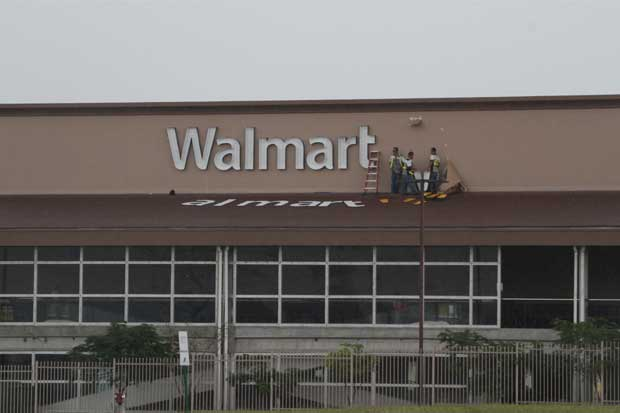 Walmart tendrá fin de semana de liquidación de hasta 70%