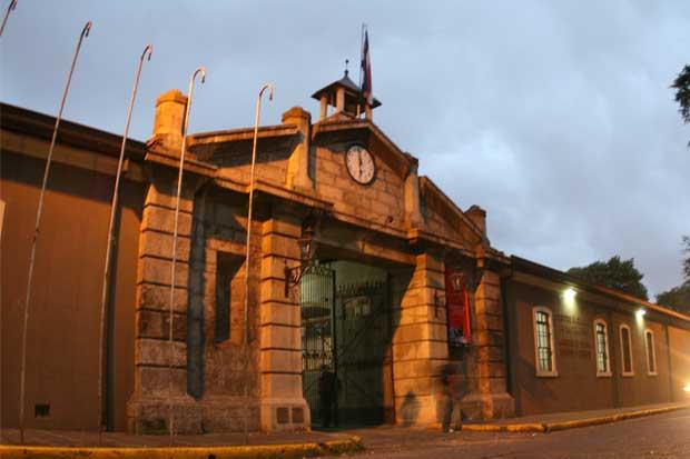 Centro Nacional de la Cultura celebró 160 aniversario