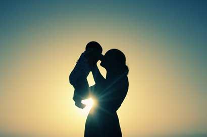 Por cada mil niños, ocho mueren antes de un año de edad, según Inec