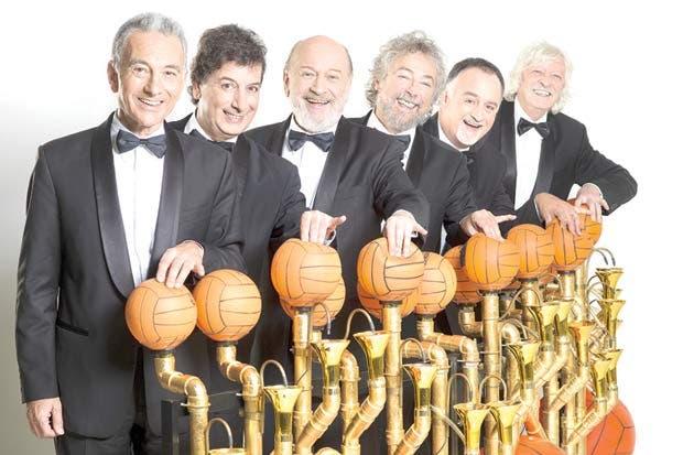 Les Luthiers regresan con un compendio de obras icónicas