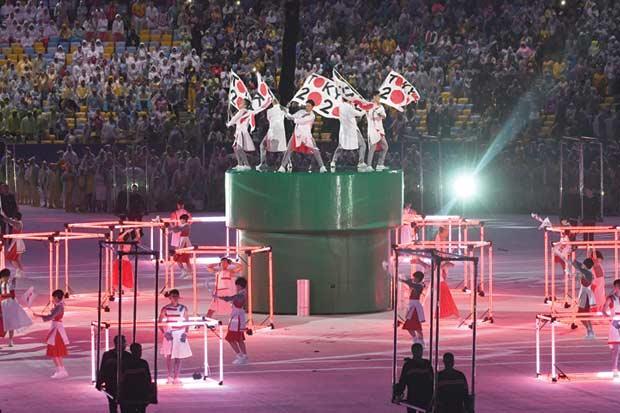 Conversión al deporte olímpico