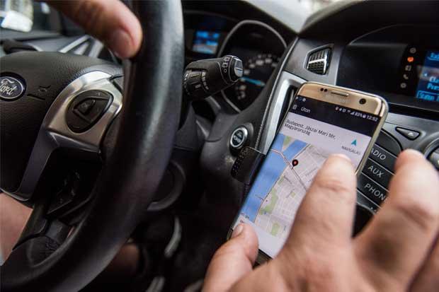 Uber facilitará apertura de cuenta de retiro a sus conductores en EE.UU