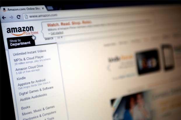 Amazon lanza sitio para búsqueda de vehículos