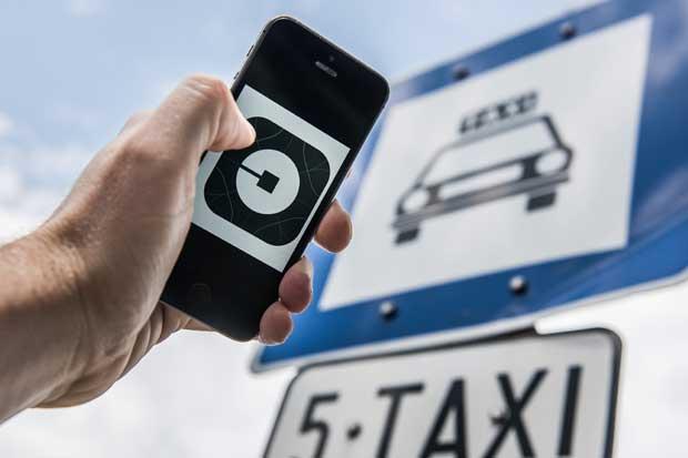 Uber perdió al menos $1.2 mil millones en la primera mitad de 2016