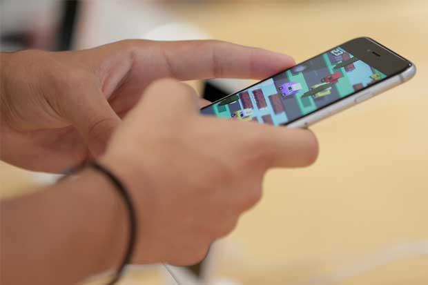 Apple desarrolla aplicación para editar y compartir videos