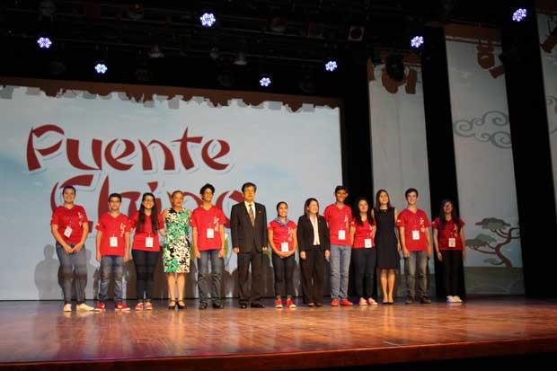 Estudiantes representarán al país en competencia en China