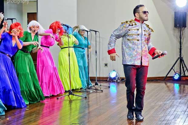 Coro Laus Deo estrenará su concierto Sonido XX en Terramall