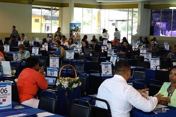 Empresas de región Brunca y Caribe muestran sus productos en Panamá