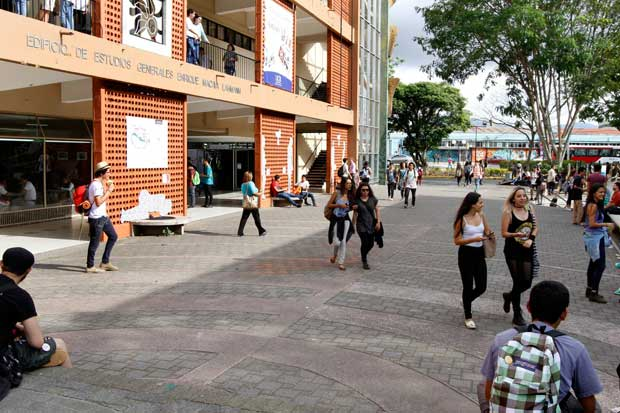 Gobierno aprobó financiamiento de ¢478 mil millones para universidades públicas