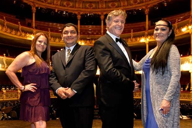 Orquesta Sinfónica presentará su álbum de boleros