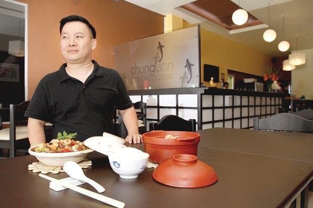 Chung San lleva a Curridabat buen sabor y tradición
