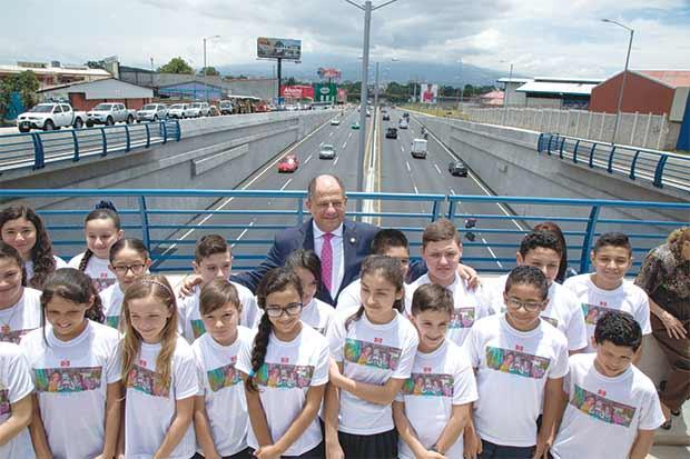 Construcción de viaducto en Garantías Sociales iniciará en diciembre