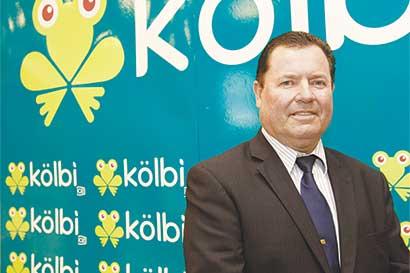 Kölbi con la mejor cobertura 3G y 4G