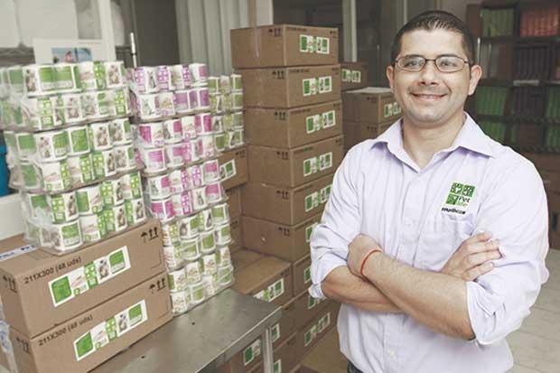 PetLife apunta a la región para potenciar su negocio