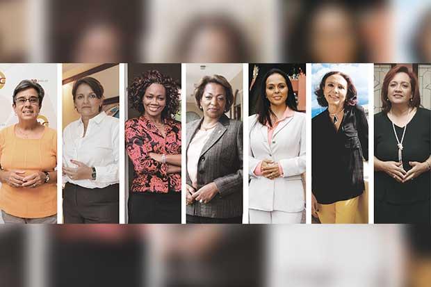Machismo bloquea aspiraciones presidenciales de mujeres