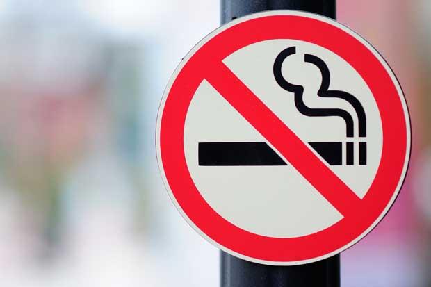 Nicotina sin humo revive mercado tabacalero moribundo en Japón