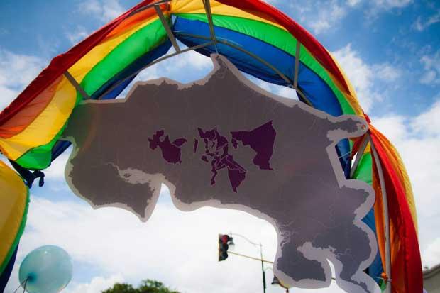 Montes de Oca abre convocatoria para población LGBTI