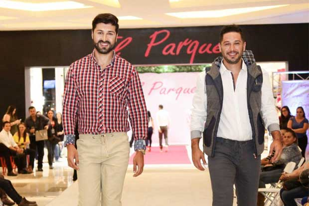 Tiendas El Parque abre local en City Mall