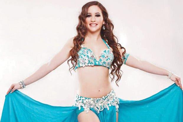 Festival de danzas orientales se realizará en setiembre