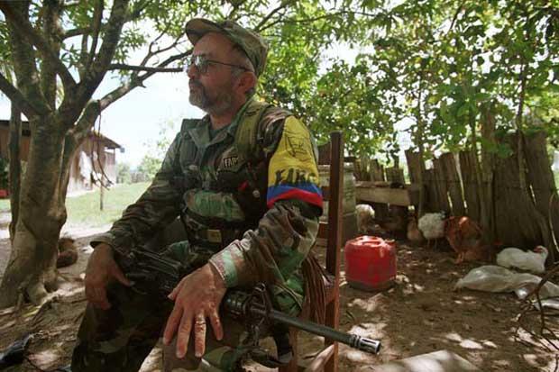 Paz en Colombia facilitaría legislación de alza de impuestos