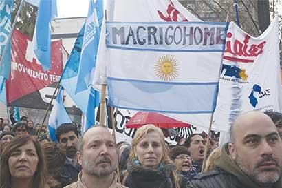 Argentina recuperará década perdida con auge de OPI