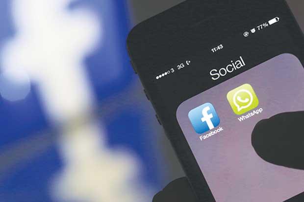 Cambios en la privacidad de WhatsApp generan alarma en la UE