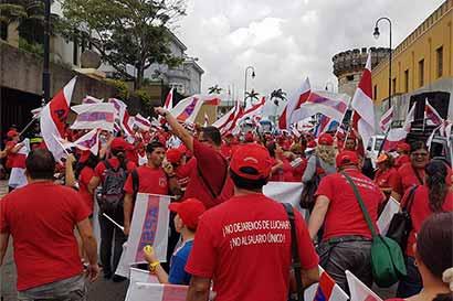 Sindicato no teme por rebajo salarial
