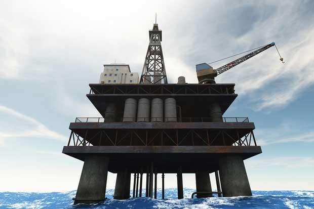 Precio del petróleo internacional disminuyó
