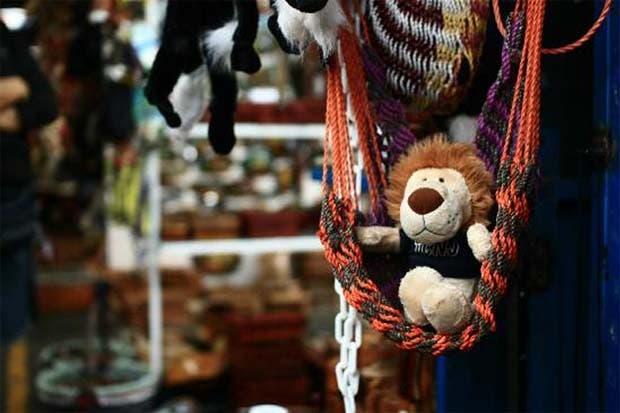 Nuevo mercado de artesanías en San José tiene un costo de ¢1.000 millones