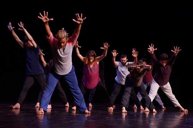 Festival de Coreógrafos iniciará el 2 de setiembre