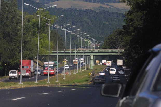 Corredor Vial San José-Cartago será posible por fideicomiso