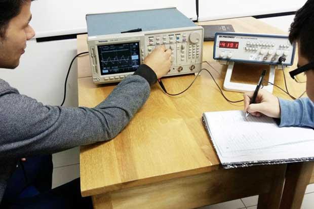 Colegios científicos abrieron inscripción para 2017