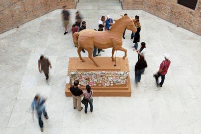 Más de 70 proyectos serán parte de Bienal Centroamericana