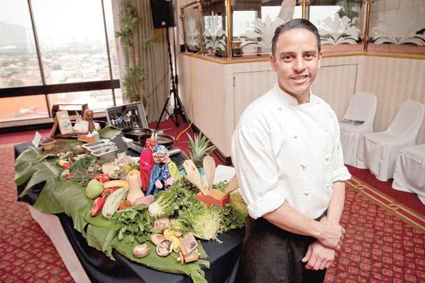 Gastronomía costarricense apuesta por la innovación