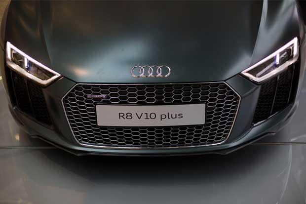 En Pekín se podrán alquilar autos Audi con el celular