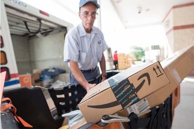 Correos de Costa Rica acelera entrega de paquetes desde China