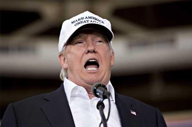 Trump viaja a México para reunirse con Peña Nieto