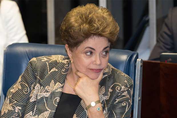 Rousseff destituida por el Senado en histórico juicio político de Brasil