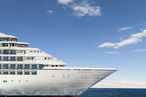 Cruceristas gastan en promedio $48,6 en Puerto Limón