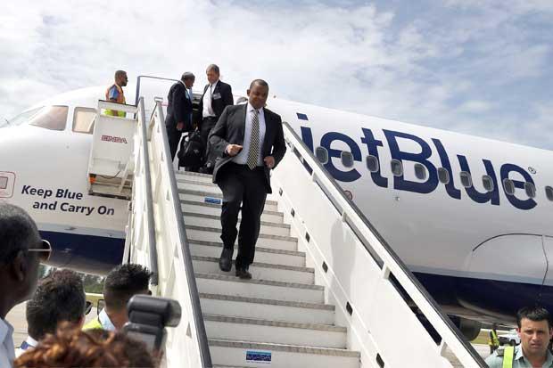 JetBlue, primera aerolínea en conectar a EE.UU. y Cuba luego de 50 años