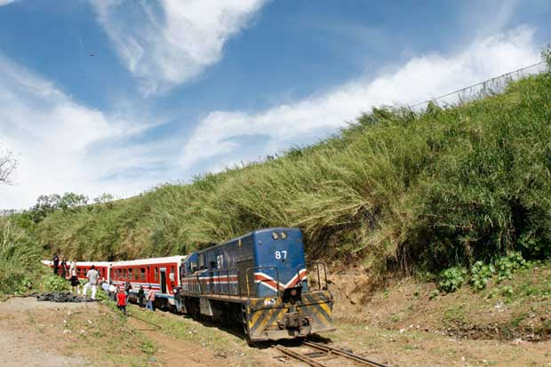 Incofer apresura a Municipalidad de Alajuela para habilitar tren