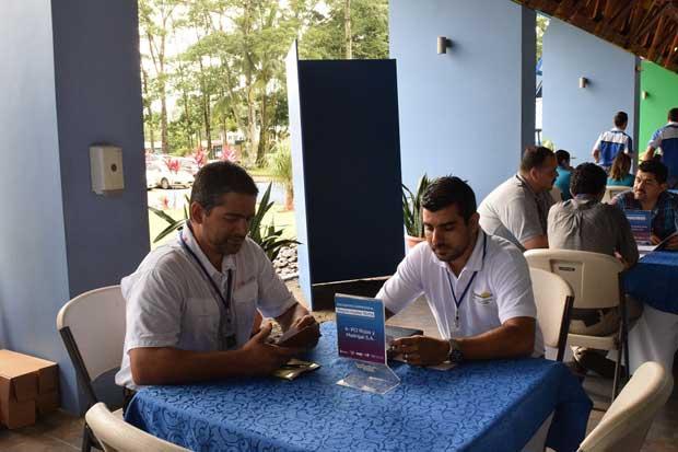 Empresas en San Carlos lograron 75 citas en encuentro de negocios
