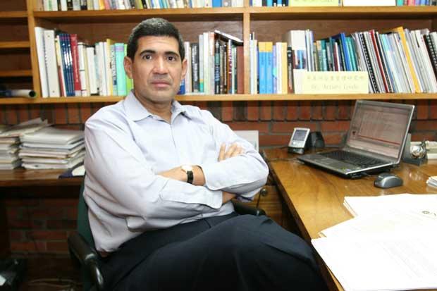 Arturo Condo será el nuevo rector de Universidad Earth