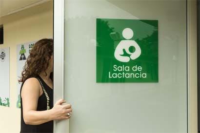 Cargill inaugura sala de lactancia en Puntarenas