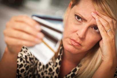 Seis consejos para evitar problemas con las tarjetas de crédito